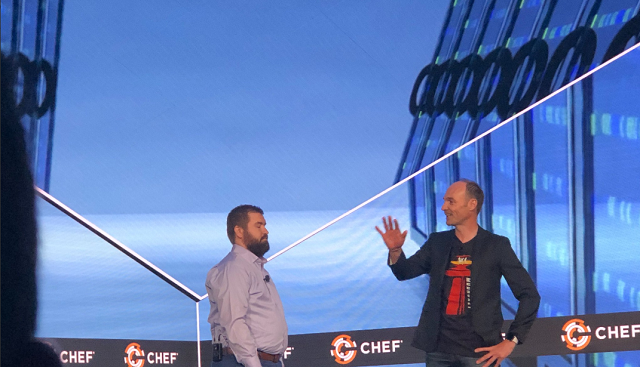 New Chef Features Focus on 'Effortless Infrastructure'
