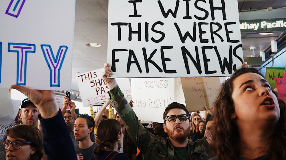 Grover AI Detects Machine-Generated 'Neural' Fake News — By