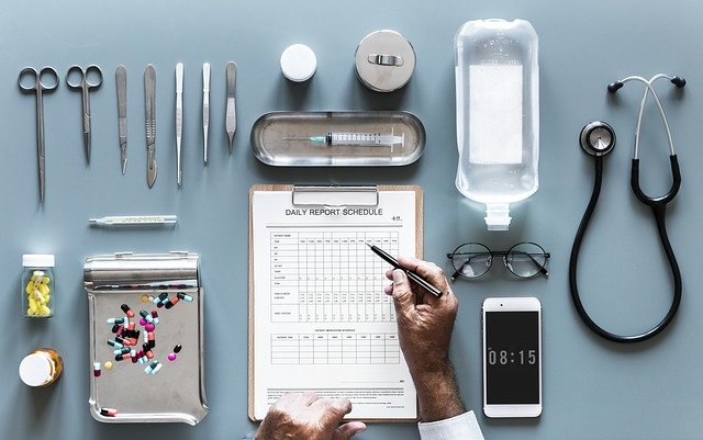The Power of Graph Technology for Marketing Medicine