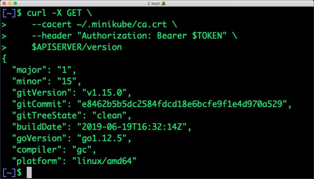 A Primer on Kubernetes Access Control - The New Stack