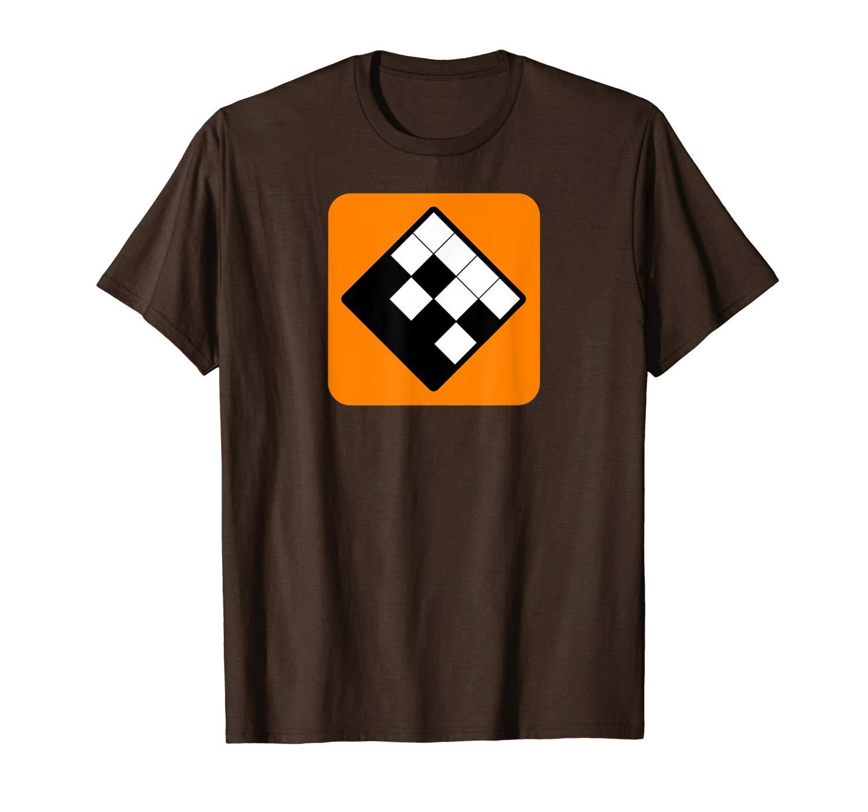RegExCrossword tshirt