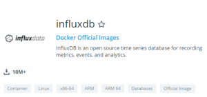 How to Setup InfluxDB, Telegraf and Grafana on Docker: Part