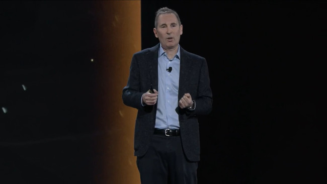 This Week in Programming: AWS re:Invent for Developers