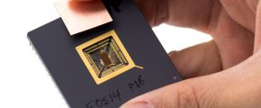 Creative Commons photo of RISC-V prototype by Derrick Coetzee via Wikipedia