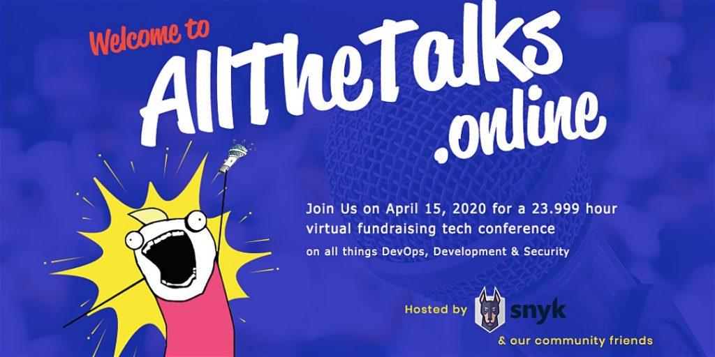 AllTheTalks.Org