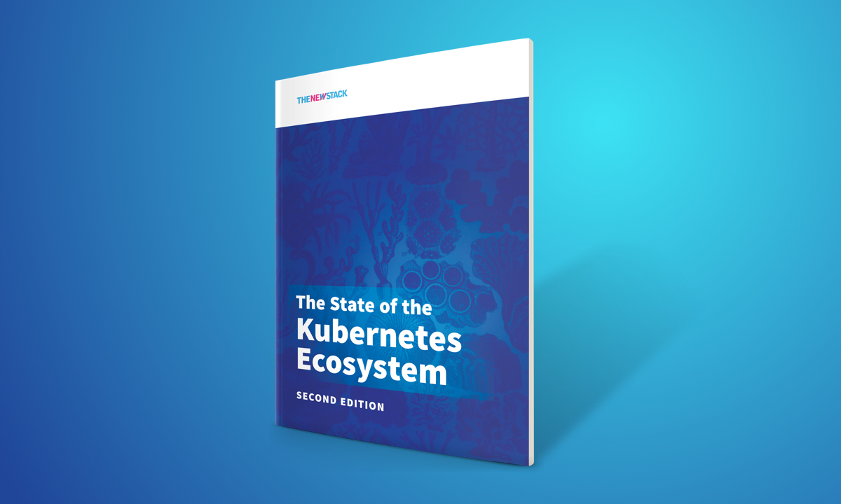 The State of the Kubernetes Ecosystem Ebook 2020