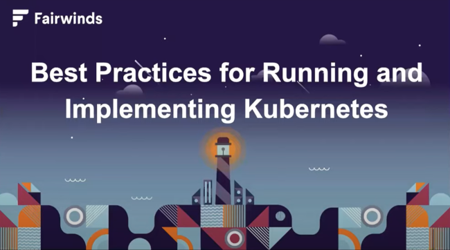Kubernetes at Production Scale: A CNCF Webinar