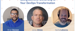 DevOps World 2020 presentation