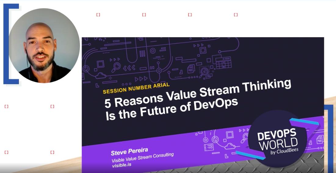 DevOps World: DevOps Shifts from Relentless Automation to Value Streams