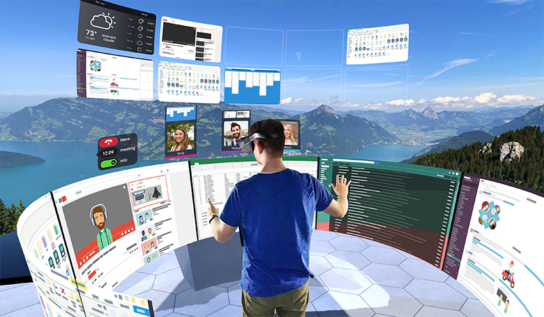 vSpatial (via Oculus blog)