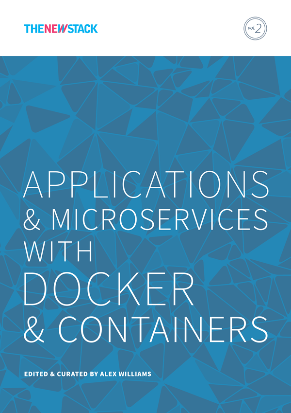 Applications & Microservices With Docker & Containers
