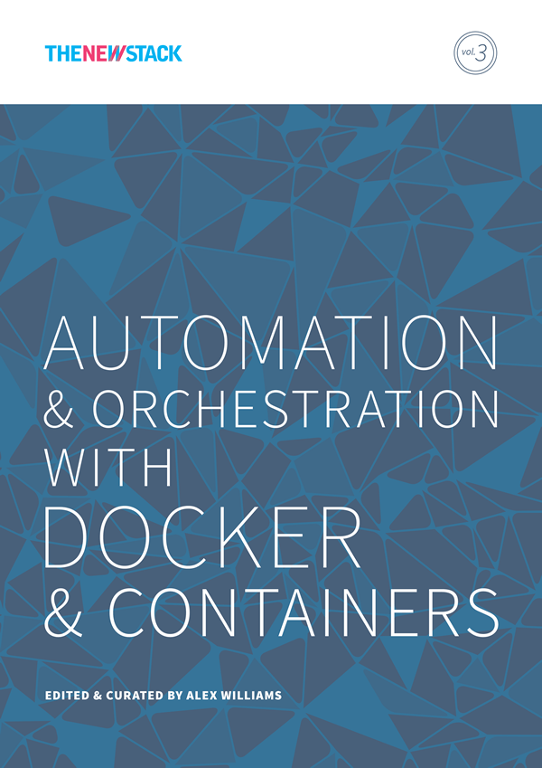 Automation & Orchestration With Docker & Containers