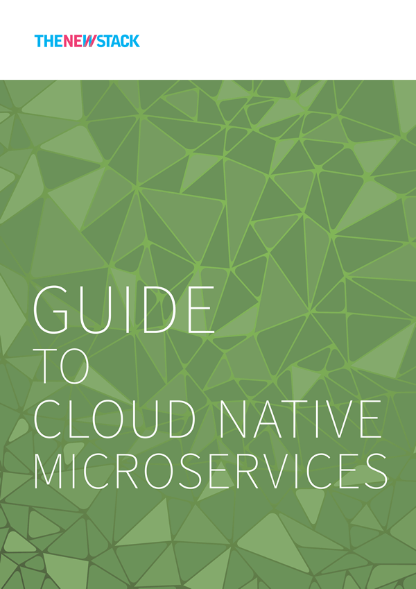 Guide to Cloud Native Microservices