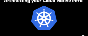 Cover - Architecting your Cloud Infra