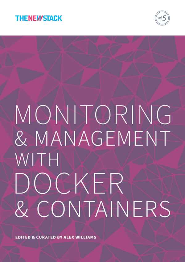 Monitoring & Management With Docker & Containers