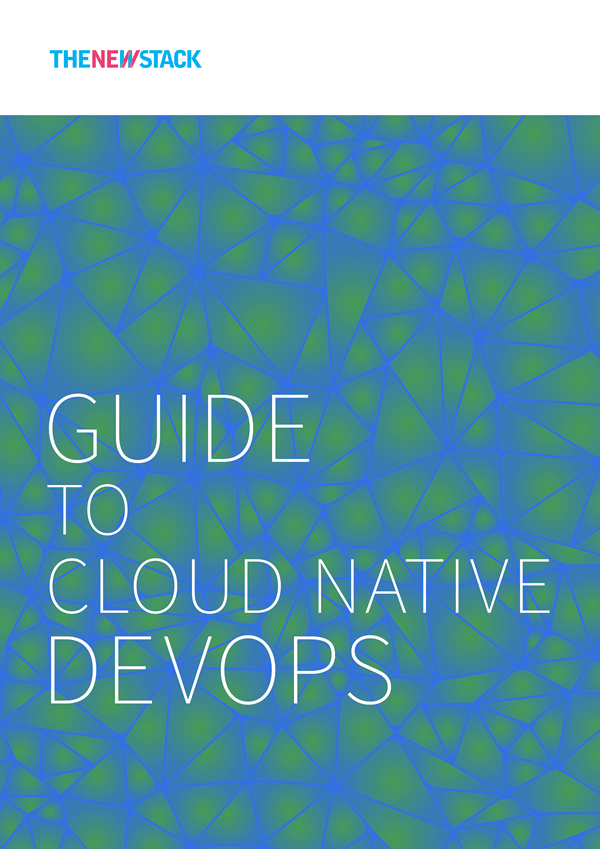 Guide to Cloud Native DevOps