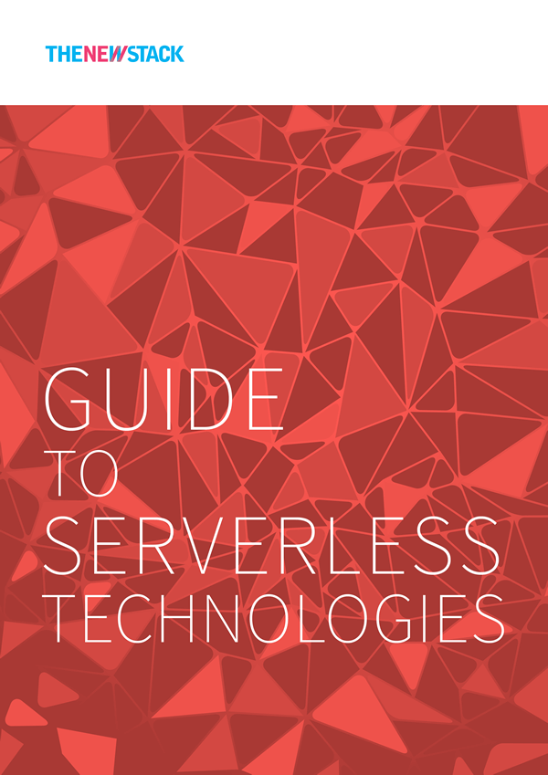 Guide to Serverless Technologies