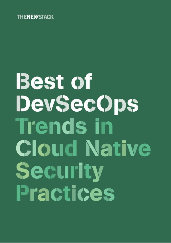 Best of DevSecOps: Trends in Cloud Native Security Practices