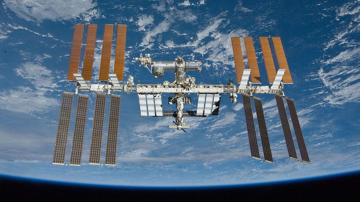 In Space, You Might Still Need Two-Factor Authentication - The New Stack