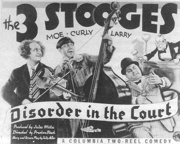Stooges_Malice in the Palace_curly_scene (public domain, via Wikipedia)