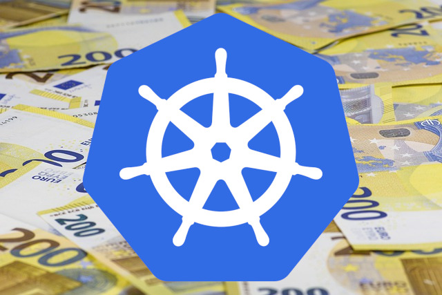 Cost Overruns Rank Low on List of Challenges for Kubernetes and Containers