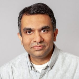 Ritesh Patel, co-founder and vice president of product at Nirmata